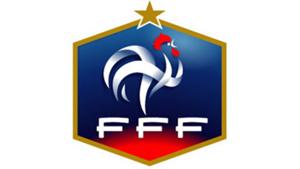 Logo Fédération Française de Football